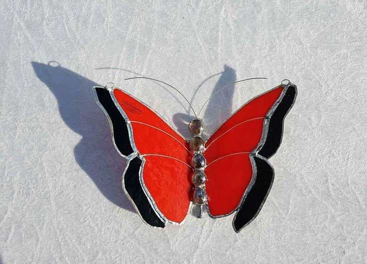Tiffany Butterfly