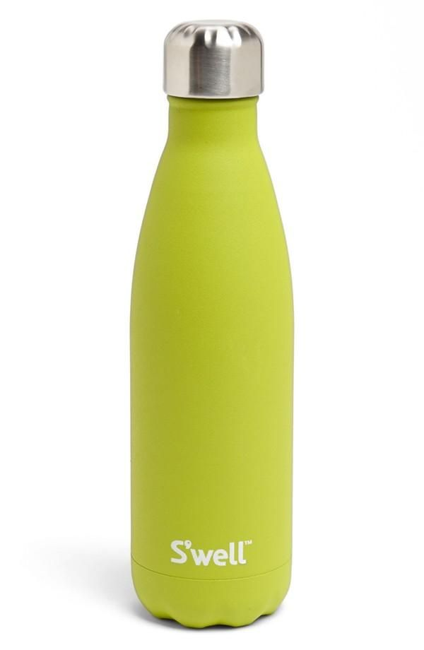 S'well 'Stone Collection' Textured Water Bottle