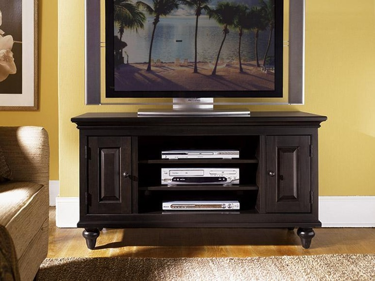 Adjustable Shelves To Create The Perfect Configuration For Your DVD And  Blu Ray Player And Video Game Consoles! Somerset Classic Styled TV Stand By  Kincaid