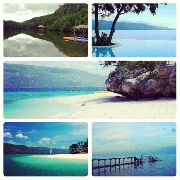 Sumilon Bluewater Island Resort in Oslob, Cebu