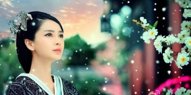 Seoul In Love Now ~♥: Chinese Drama ♦ Song in the Clouds ...