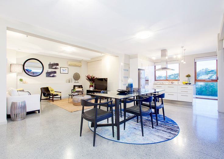 PADDINGTON 2/241 Given Terrace...For those seeking the best in apartment living; a residence that pairs prime location with smart, contemporary design, 241 Given Terrace is for you.
