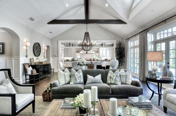 Beautiful Hamptons Beach Home.