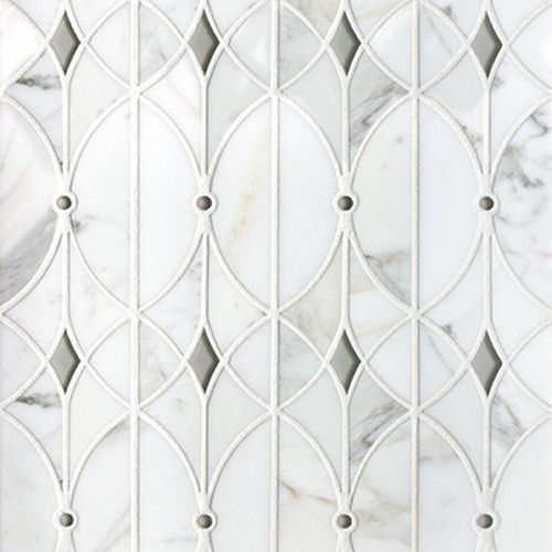 This tile would be great for a backsplash