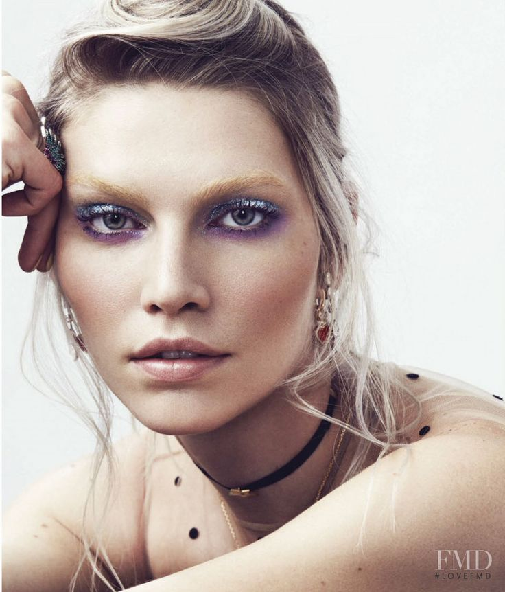 Belezza in Vogue Mexico with Aline Weber - (ID:50446) - Fashion Editorial | Magazines | The FMD #lovefmd