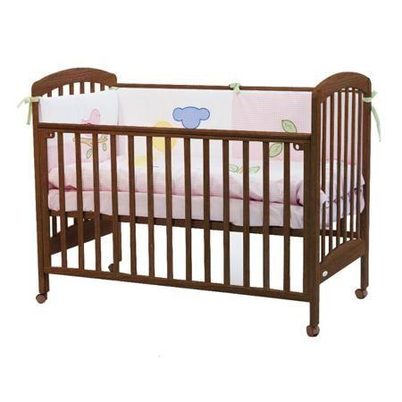 Кроватка Fiorellino Dalmatina oreh  — 11280р. ------------------ - удобная и современная детская кроватка;  - материал: натуральный бук;  - бортик можно опустить или полностью снять - кровать превращается в диванчик;  - ложе регулируется по высоте: 3 позиции;  - колёсики со стопором позволяют легко перемещать кроватку по комнате и фиксировать в выбранном месте;  - нетоксичные лаки и краски.  Ночник-проектор звездного неба Summer Infant божья коровка