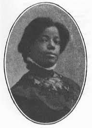 Olivia Ward Bush-Banks, an African American writer and drama instructor, was born on May 23, 1869. Born in Sag Harbor, Long Island, New York, Olivia was the daughter of Eliza Draper and Abraham Ward, both of whom were of African and Montauk descent. Ward's mother died when was about one year old. She and her father moved to Providence, R.I., where he married again, but he handed young Ward over to her mother's sister, Maria Draper, who reared Olivia as her own child.