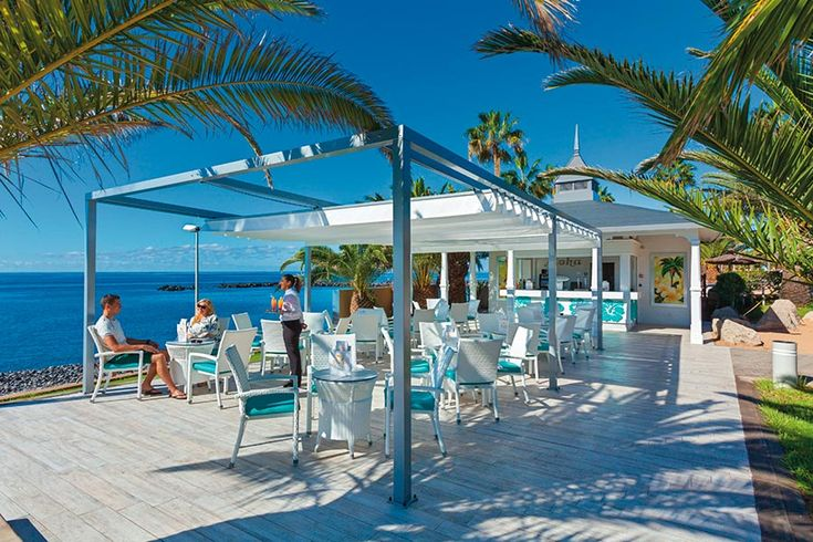 RIU Arecas 4* TUI à Ténérife prix promo Séjour Canaries TUI à partir 829,00 €