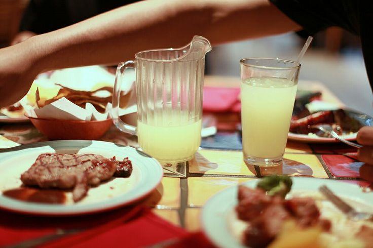 Berkhan studio archive project go out for air steak meal time 벌칸 스튜디오 아카이브 프로젝트 외출 스테이크 식사 데일리 라이프
