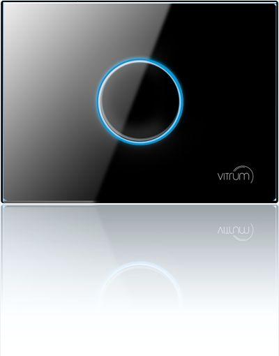 VITRUM I | Vitrum. Home Control