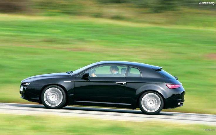 Alfa Romeo Brera. You can download this image in resolution x having visited our website. Вы можете скачать данное изображение в разрешении x c нашего сайта.