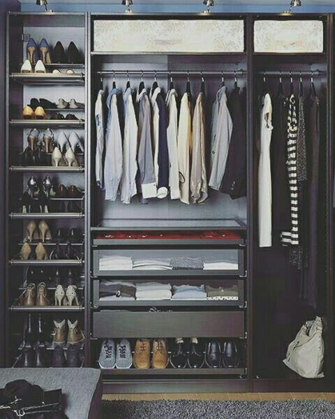 Learn to build a wardrobe you love. #mens #fashion # style https://www.lifestylebyps.com/blogs/mens-fashion-blog/are-you-satisfied-with-your-wardrobe