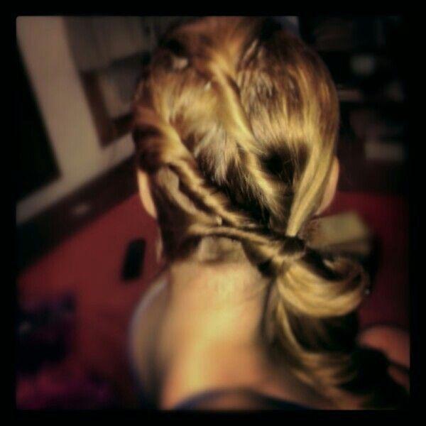 Hair do ;)