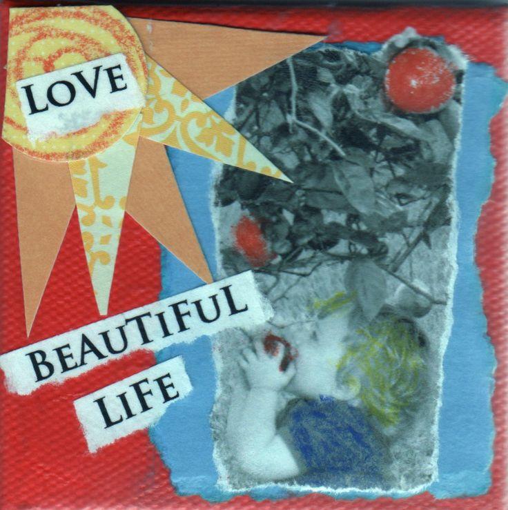 Cohen - Love Beautiful Life