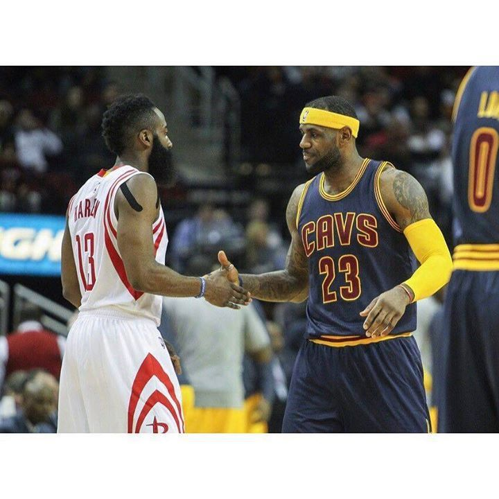 It will be raining 3's tonight when the 43-21 Cleveland Cavaliers close out their 3 game road trip in Houston when they take on the Rockets. The Cavs will look to sweep the season series from the Rockets for the first time since the 2001-02 season. Since January 15th 2015 Cleveland holds a 50-19 record against the Western Conference. #dhtk #repre23nt #donthatetheking http://ift.tt/2njOUXE