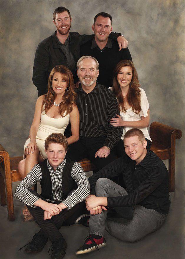 Family Stories Schauspieler