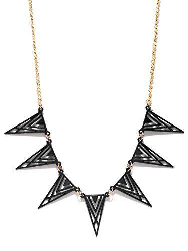 Toniq gold plated Choker For Women ( Black ) TONIQ http://www.amazon.in/dp/B00VRMN9J4/ref=cm_sw_r_pi_dp_DHlawb0E19MVA