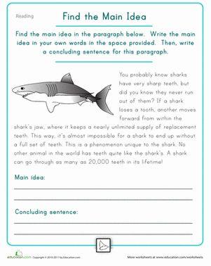 17 Best ideas about Comprehension Worksheets on Pinterest ...