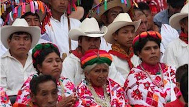 ¿Cuántos indígenas viven actualmente en México?