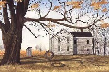 Billy Jacobs The Old Farmhouse
