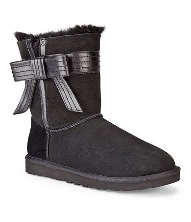 side bow uggs nz