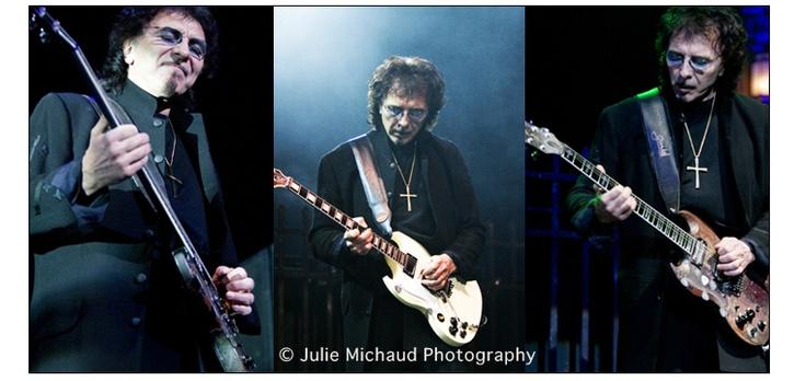 tony iommi, Black Sabbath Guitar player  ©Juliemichaud Photography  www.juliemichaudphoto.com