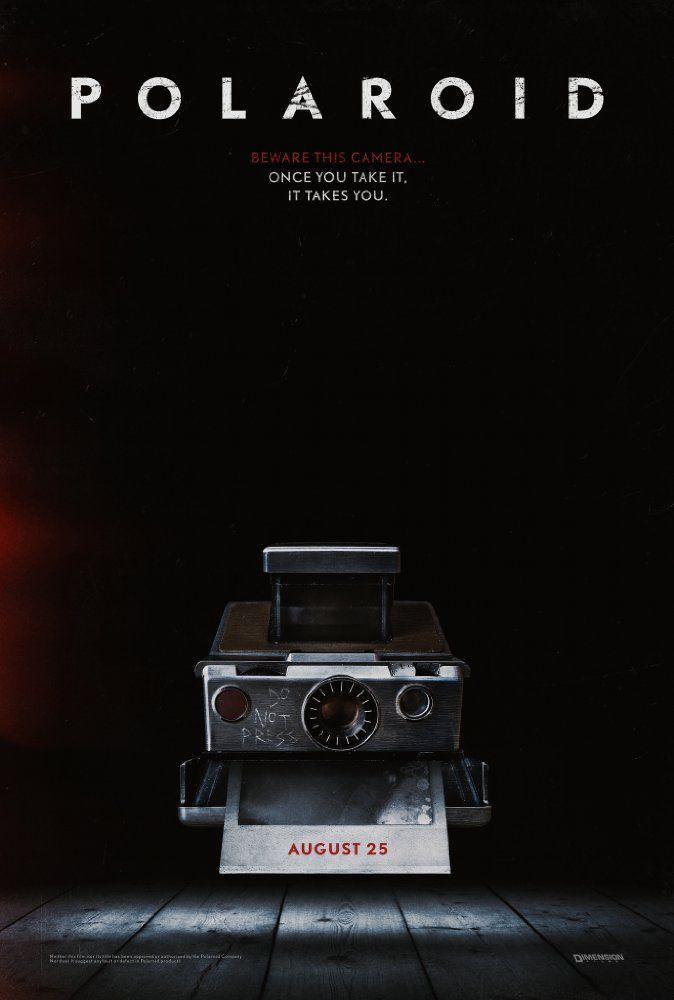 Watch Polaroid (2017) FULL Movie Online Streaming Free HD 1080px