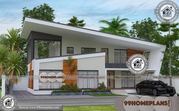 Latest House Elevation Designs | 100+ 2 Story Home Designs Collections