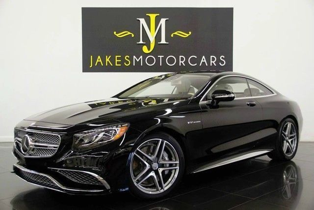 Awesome Great 2015 Mercedes-Benz S-Class S65 AMG V12 BI-TURBO DESIGNO Coupe~ONLY 400 MILES! MERCEDES S65 AMG V12 BI-TURBO COUPE, $233K MSRP! ONLY 400 MILES! BLACK ON WHITE! 2017 2018 Check more at http://24go.cf/2017/great-2015-mercedes-benz-s-class-s65-amg-v12-bi-turbo-designo-coupeonly-400-miles-mercedes-s65-amg-v12-bi-turbo-coupe-233k-msrp-only-400-miles-black-on-white-2017-2018/