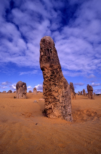 The Pinnacles – Nambung National Park, Western Australia
