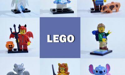 Los Mejores Juegos De LEGO Que Podrás Jugar  ||  0 comments Juegos de Lego City  Algo tienen los videojuegos de Lego que simplemente los hacen ser juegos increíblemente entretenidos, Incluso si eres un Gamer macho alfa lomo plateado que solo juega videojuegos con gráficos ultra realistas en 4K y llenos de acción y violencia, no podrás negar que en algún momento llegaste a jugar algún título de los videojuegos de Lego.  No hay de qué…