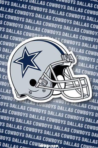 Dallas Cowboys Phone Wallpaper