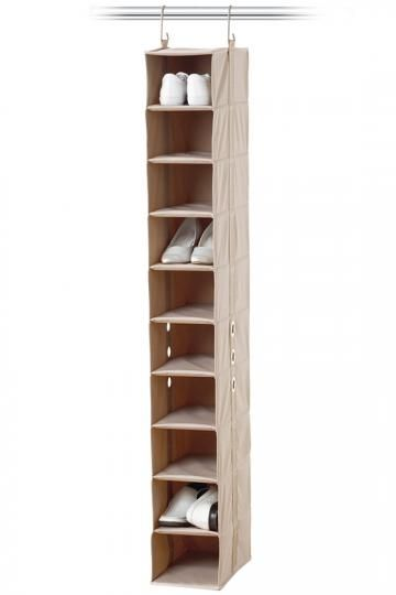 Best 25+ Shoe Organizer Closet Ideas On Pinterest | Shoe Organizer, Shoe  Organizer For Closet And Shoes Organizer