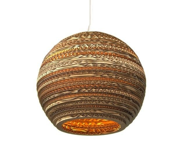 Graypants+Scraplight+Pendant+Light+Moon+in+Recycled+Cardboard