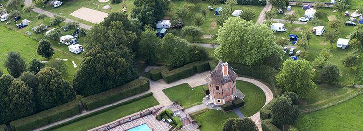 Camping 'Le Colombier' Moyaux     France, Normandie