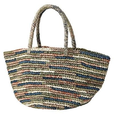 Summer Tote | Summer with MUJI | Pinterest