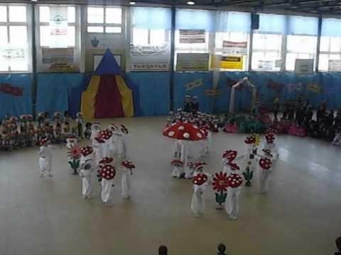 Farsang- gombák 2011