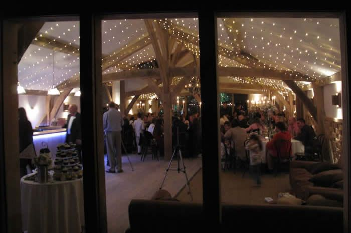 Wedding Venues in Gloucestershire | Wedding Barns | Cripps Barn - NEW