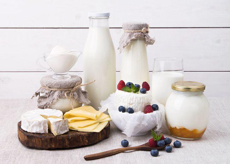 Házi tejtermékek - PROAKTIVdirekt Életmód magazin és hírek - proaktivdirekt.com