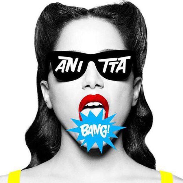 Já é! 7 provas que Anitta conquistou (de vez!) o mundo da moda