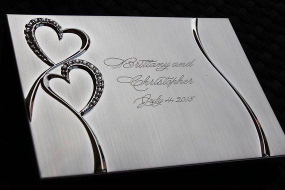 Personalized Wedding Photo Album 4x6 Custom by EngravingsOnDemand