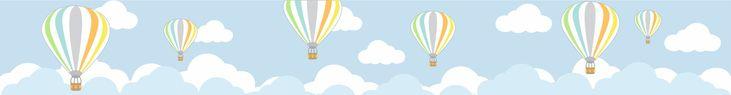 5 METROS Faixa Decorativa (border) para quarto infantil.    TAMANHO 100X13 ( CADA FAIXA )    Obs.: o valor do produto corresponde a 5 faixas de 100x13      Informações para este produto:    - Produto auto-colante, não necessita de cola;  - Adesivo impresso em vinil de alta qualidade, próprio para...