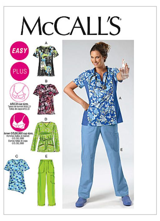 M6473 | McCall's Patterns