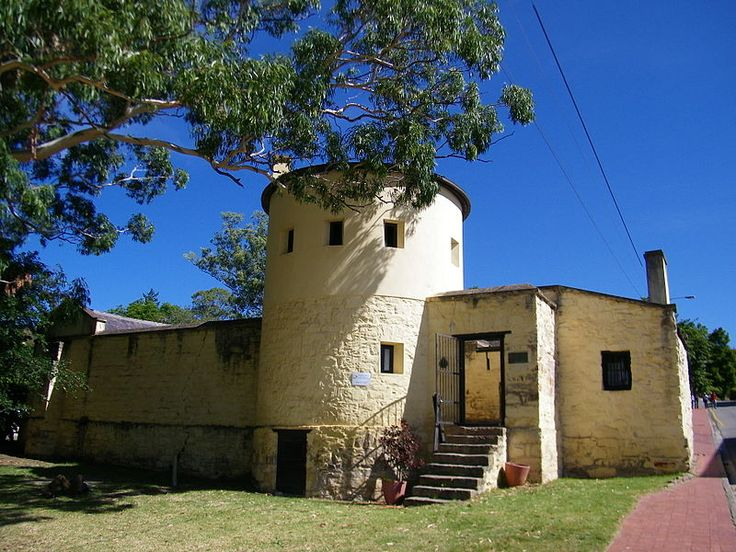 The Old Provost, Grahamstown: Visited decades ago. I remember a lady there, selling beautiful beads.
