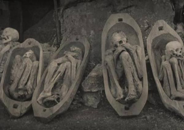 Kabayan Burial Cave, Situs Arkeologi yang Mengerikan