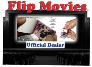 Texas Entertainment Group's Flip Movies is the latest trend in creating personalized flip book party favors at events, weddings, and parties. http://texasentertainmentgroup.com/attractions/photo-video-fun/flip-movies/