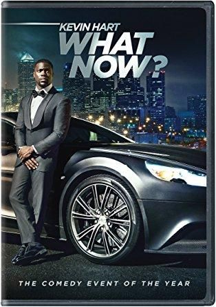 Leslie Small - Kevin Hart: What Now?