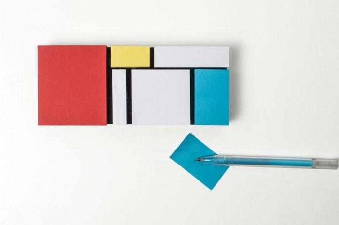 pa design bürozubehör erinnerungszettel