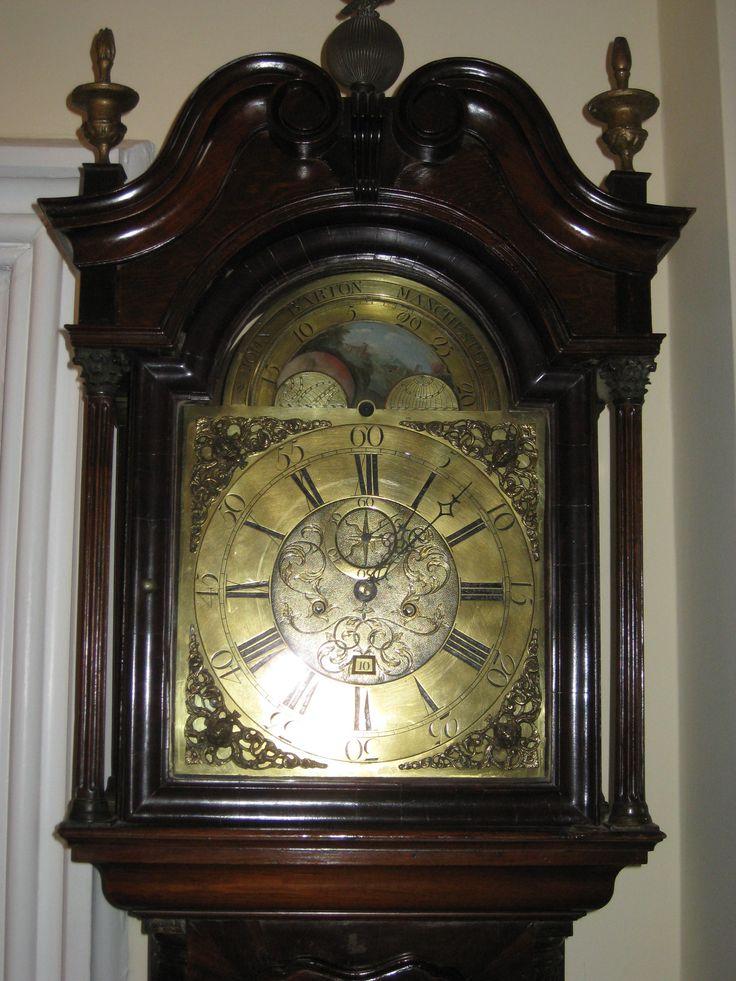 113 best Clocks images on Pinterest Antique clocks Vintage