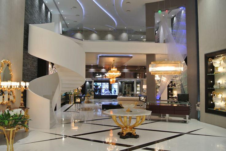 Baldi boutique Jeddah